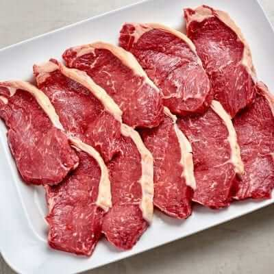 Buy Sirloin Steak Online