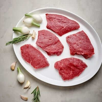 Buy Braising Steak Online - Meat Supermarket
