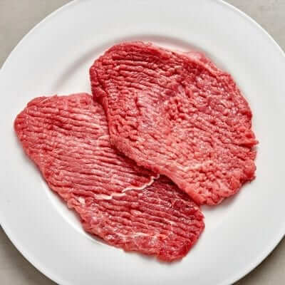 Buy Minute Steak Online - Meat Supermarket