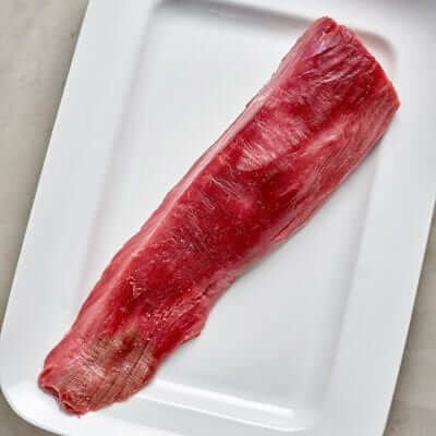 Buy Whole Beef Fillet 1.8kg Online - Meat Supermarket